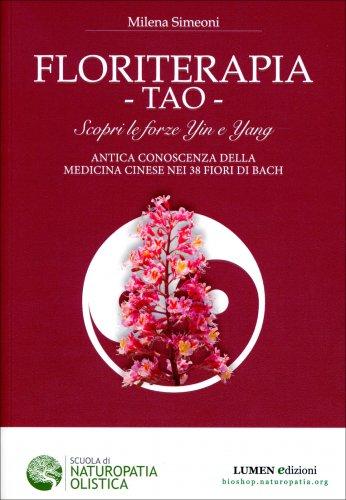 Floriterapia Tao - Scopri le Forze Yin e Yang