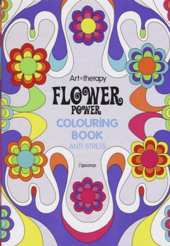 Art Therapy - Flower Power