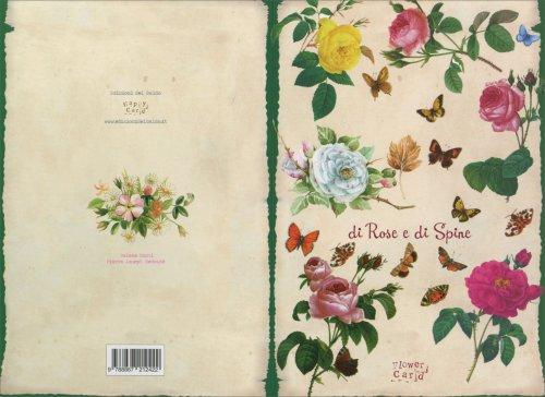 Flowercard - Di Rose e di Spine