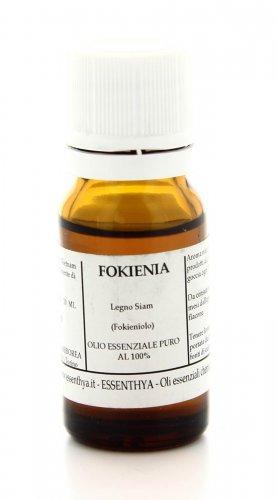 Fokienia Bio - Olio Essenziale Puro - 10 ml