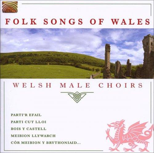 Folk Songs of Wales