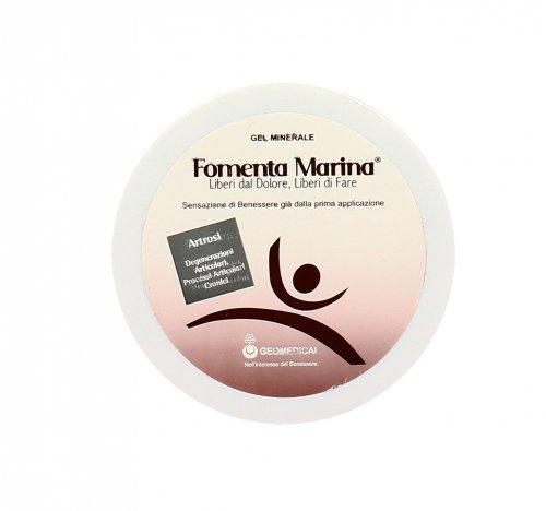 Gel Minerale Fomenta Marina - Artrosi