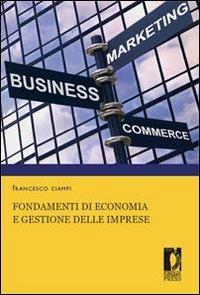 Fondamenti di Economia e Gestione delle Imprese (eBook)