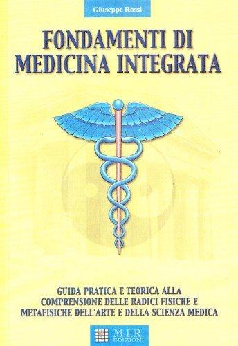 Fondamenti di Medicina Integrata