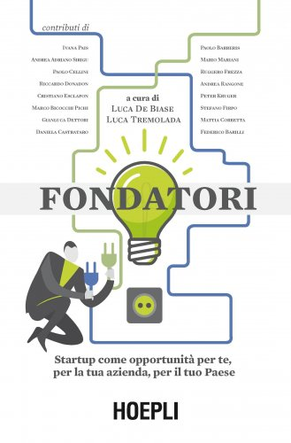 Fondatori (eBook)