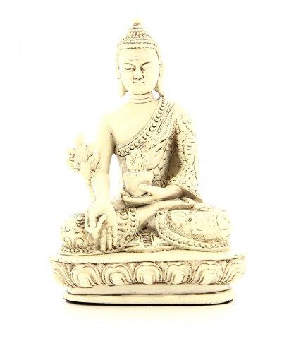 Buddha della Medicina Effetto Pietra
