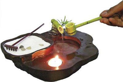 Fontanella Zen Creativa
