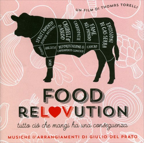 Food Relovution - CD