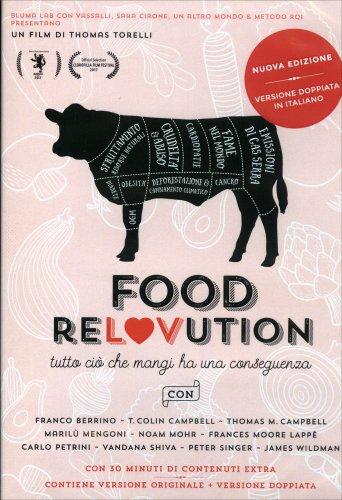 Food Relovution - DVD