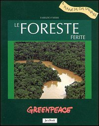 Le Foreste Ferite