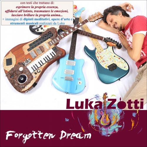 Forgotten Dream - CD