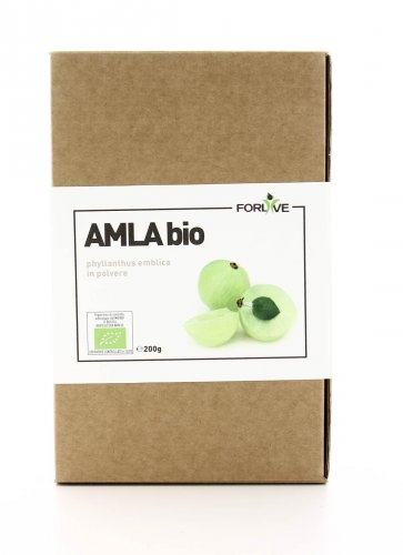 Amla in Polvere Bio