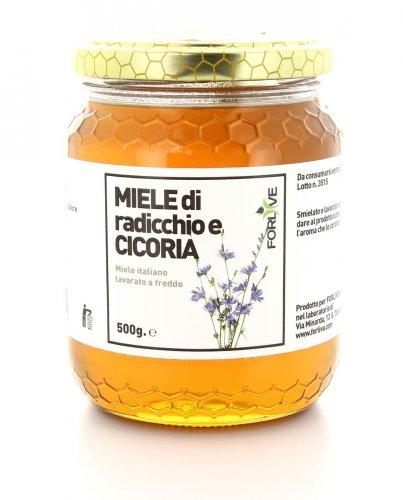 Miele di Radicchio e Cicoria