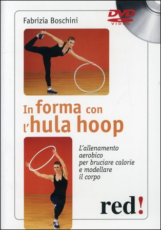 In Forma con l'Hula Hoop - DVD
