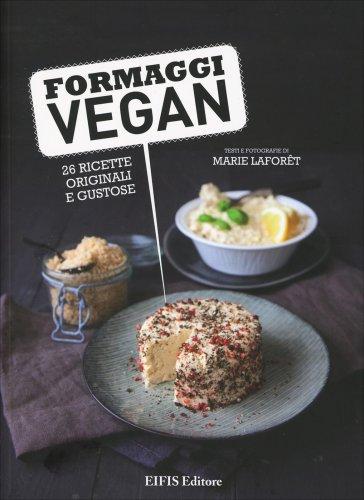 Formaggi Vegan