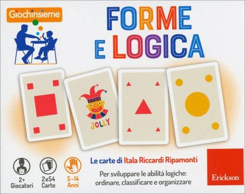 Forme e Logica