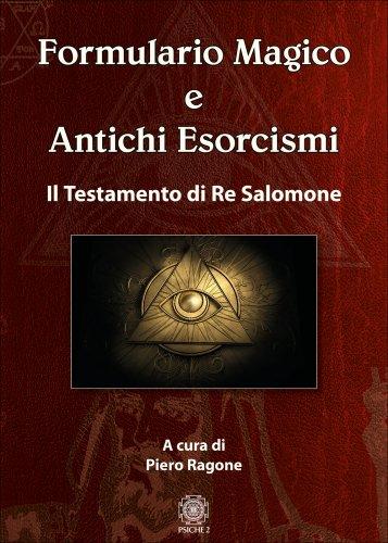 Formulario Magico e Antichi Esorcismi