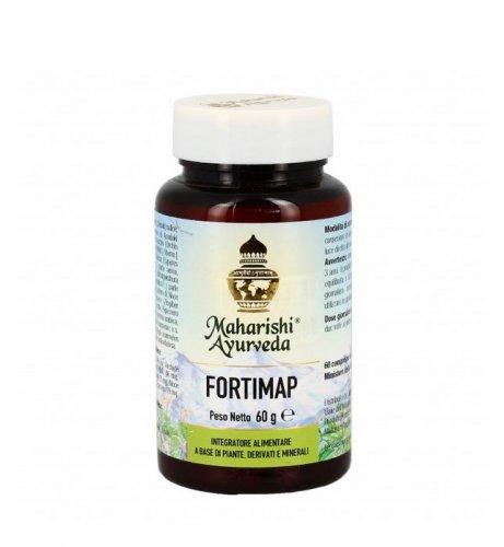 Fortimap - Maharishi Ayurveda