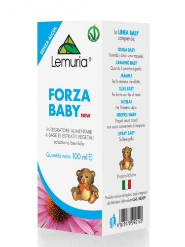 Forza Baby