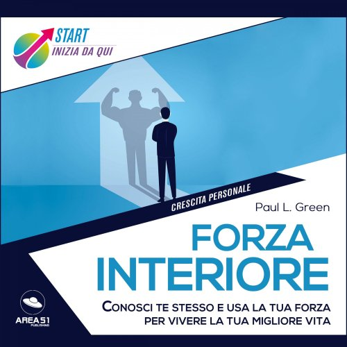 Forza interiore (Audiolibro Mp3)