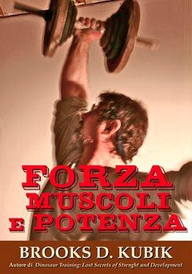 Forza Muscoli e Potenza