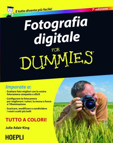 Fotografia Digitale for Dummies (eBook)