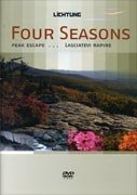Four Seasons - Peak Escape... Lasciatevi Rapire - Dvd