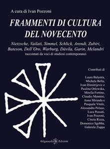 Frammenti di Cultura del Novecento (eBook)