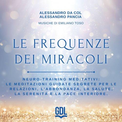 Le Frequenze dei Miracoli - CD Audio