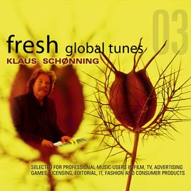 Fresh Global Tunes