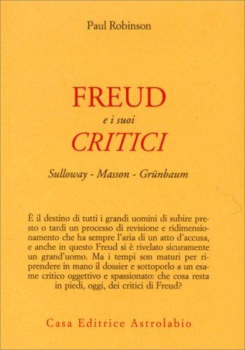 Freud e i Suoi Critici