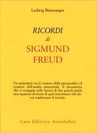 Ricordi di Sigmund Freud