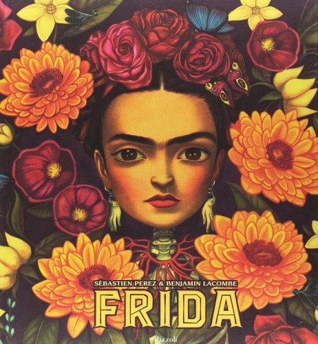Frida - Edizione a Colori