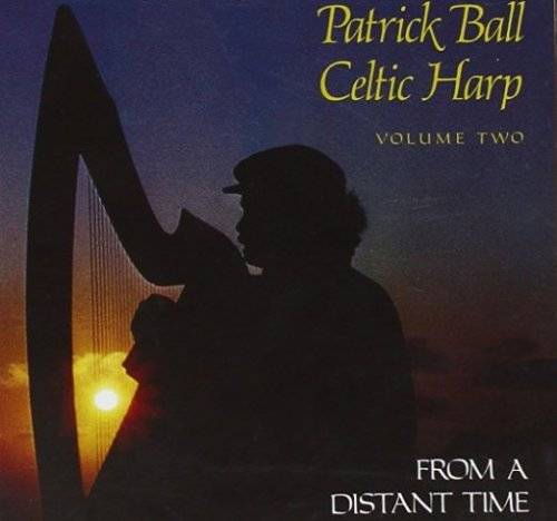 From a Distant Time - Celtic Harp vol. 2