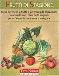 Frutti di Stagione - Poster