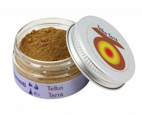 Fumigazioni degli Elementi - Tellus