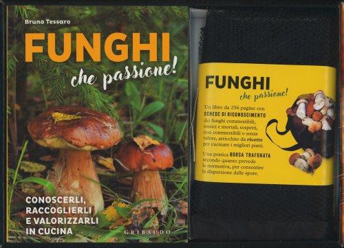 Funghi che Passione!