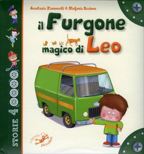 Il Furgone Magico di Leo