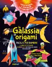 La Galassia in Origami Facili e per Bambini