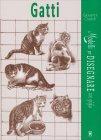 Gatti - Modelli per Disegnare con Griglia