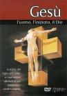 Gesù, l'Uomo, l'Iniziato, il Dio - DVD