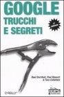 Google Trucchi e Segreti - Seconda Edizione