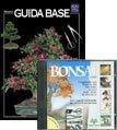 Guida Base Bonsai con CD-Rom