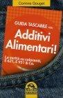 Guida Tascabile agli Additivi Alimentari