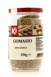 GOMASIO BIOLOGICO Condimento a base di sesamo da agricoltura biologica di Condimento a base di sesamo da agricoltura biologica