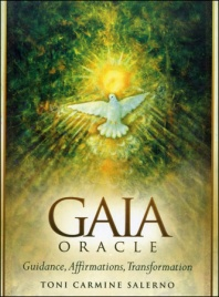 Oracolo Gaia - Gaia Oracle