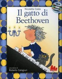 Il Gatto di Beethoven
