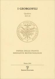 Difesa delle Piante Mediante Biotecnologie