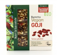 Barretta Vegan - Goji