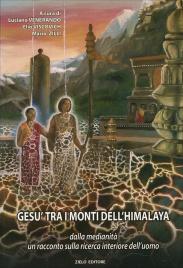 Gesù tra i Monti dell'Himalaya